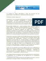 FLACSO - Analisis 10 Anos de La Firma de La Paz - 2006