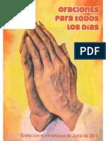 20120124-Oraciones Para Todos Los Dias PDF