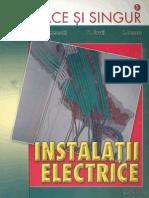 Instalatii Electrice - Colectia Poti Face Si Singur