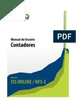 Manual ISSON Contadores