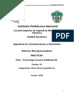 Practicario Micro