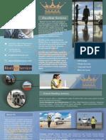 Brochure Bladi Air Services