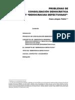 Vr1-Puhle Hans Jurgen - Problemas de Consolidacion Democratica_pdf-notes_flattened_201304032140