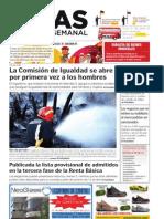 Mijas Semanal nº525 Del 5 al 11 de abril de 2013