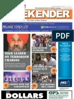Indian Weekender Issue#97