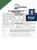 Hoja de Vida Itsa Jeferson Alvarez