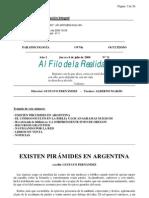 [AFR] Revista AFR Nº 011