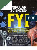 Popular Science FYI
