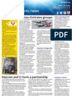 Business Events News for Fri 05 Apr 2013 - Qantas Emirates groups, Anaheim expands MICE space, The NCCC\'s eventful future and much more