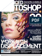 Advanced Photoshop UK - Issue 107, 2013