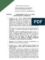 000030_lpn 2 2006 Mps_ce Pliego de Absolucion de Consultas