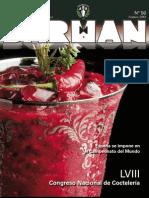 Www.tragos-Copas.com - Revista 56 Barman