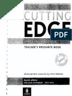 NCE - Upper-Intermediate - Teacher's Resource Book