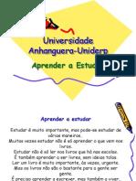 Uni Anhanguera Aprender a Estudar (1)