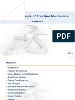 Fracture Lecture of Abaqus