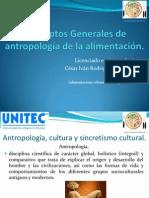 Conceptos Generales de Antropologia de La Alimentacion (1)