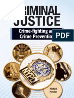 Crime Fighting and Crime Prevention (Criminal Justice)