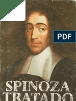 Spinoza,Baruch Tratado Politico