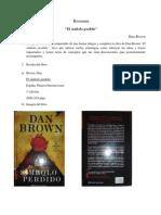 Resumen Dan Brown El Símbolo Perdido.docx