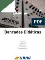 Soma Bancadas Didaticas