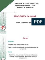 Bioquimica Da Carne 2006 II