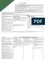 2 unit plan overview draft
