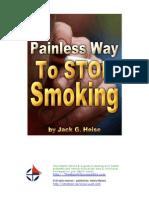 Stop Smoking Report