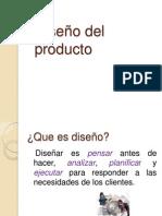 Diseno Del Producto