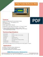 Catalog Multi Function