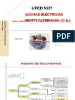 EE-M15 - Apresentação sobre ME rotativas de CA