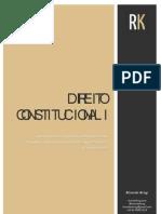 Direito Constitucional I - Dist