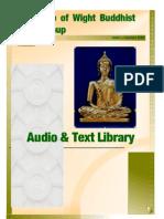 390402 Dharma Talks Catalogue