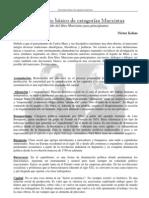 8633482 Nestor Kohan Diccionario Basico de Categorias Marxistas
