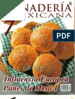 Panadería Mexicana 07