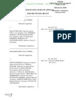 Solomon Cohen v. Isaac Delong