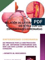 coronarias PRESENTACION