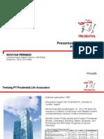 Presentasi Perusahaan PHS