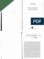 Felipe Silva e Rúrion Melo. Crítica e reconstrução em Direito e Democracia