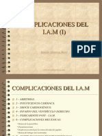 Complicaciones Mecanicas Del Infarto de Miocardio_1