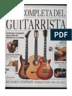 Guía Completa del Guitarrista - Richard Chapman.pdf