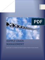 Supply Chain Management Part 01[1]
