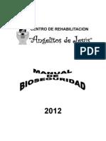 MANUAL DE BIOSEGURIDAD EN CENTROS DE REHABILITACION.doc