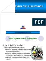 14_OSH System in RP