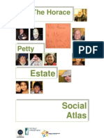 Horace Petty Estate Social Atlas 2010