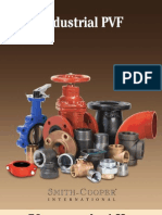 SCI Industrial PVF Catalog