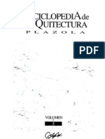 Plazola Cisneros - Encilopedia de La Arquitectura - Volumen 03