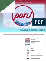 RMRJ PDTU 2003 -  Demanda