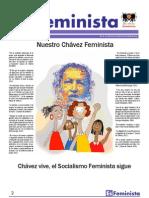 NUESTRO CHAVEZ FEMINISTA