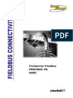 Fieldbus Connectivity