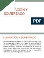 ILUMINACIÓN Y SOMBREADO